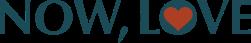 NOW LOVE Logo_Blue_No Tag
