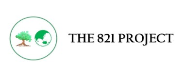 821 Logo (Banner)